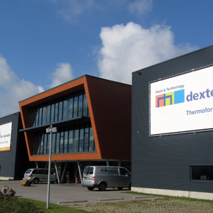dexter MT - bedrijfspand