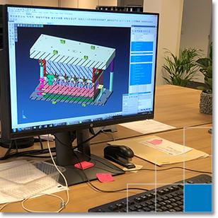 dexterMT - CAD- Engineer/Constructeur
