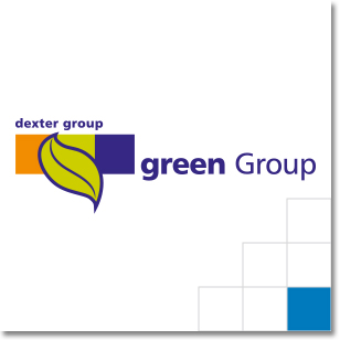 dexterMT - green Group
